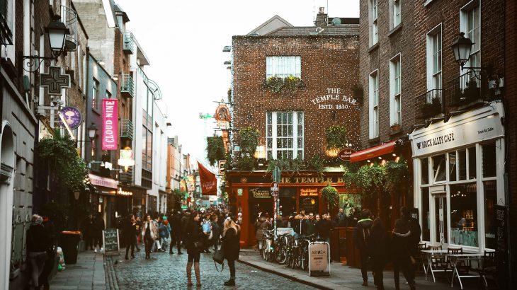 Scopriamo dove bere tè a Dublino