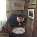 Foto (rubata) nella casa di Edvard Grieg