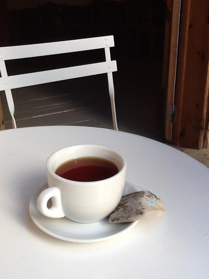 dove bere tè a Bergen