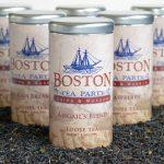 Boston Tea Party Blend