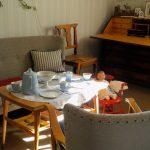 museo del folklore tè