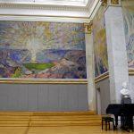 Oslo Munch