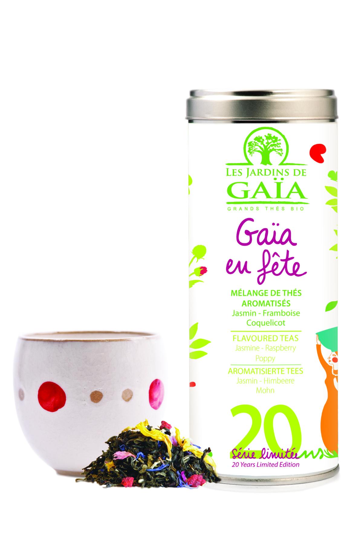 Les Jardins de Gaia