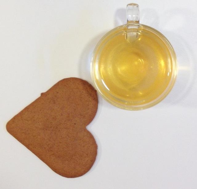 La ricetta dei biscotti Pepparkakor