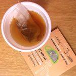 In occasione del festival del tè in Italia è stato lanciato Narratè Bologna