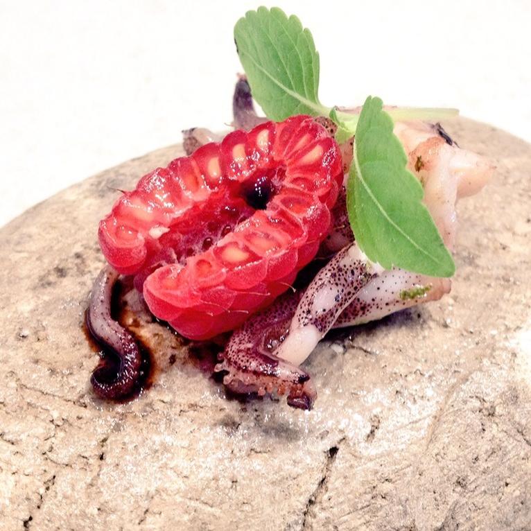Le teste di calamari possono essere utilizzate per altre ricette