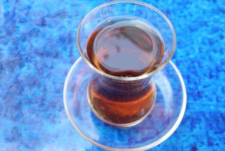 Dove bere tè a Expo