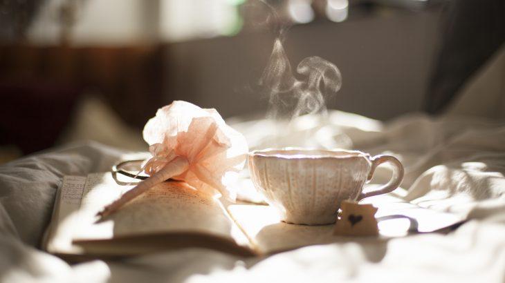 Corsi e degustazioni di tè in ottobre