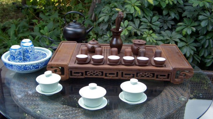 Workshop sul tè sull'isola di Gozo per un weekend d'autunno