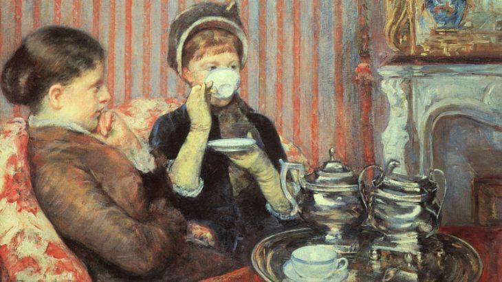 Gli eventi in Italia dedicati al tè