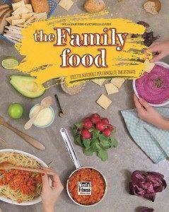 family food, ricette naturali per la famiglia