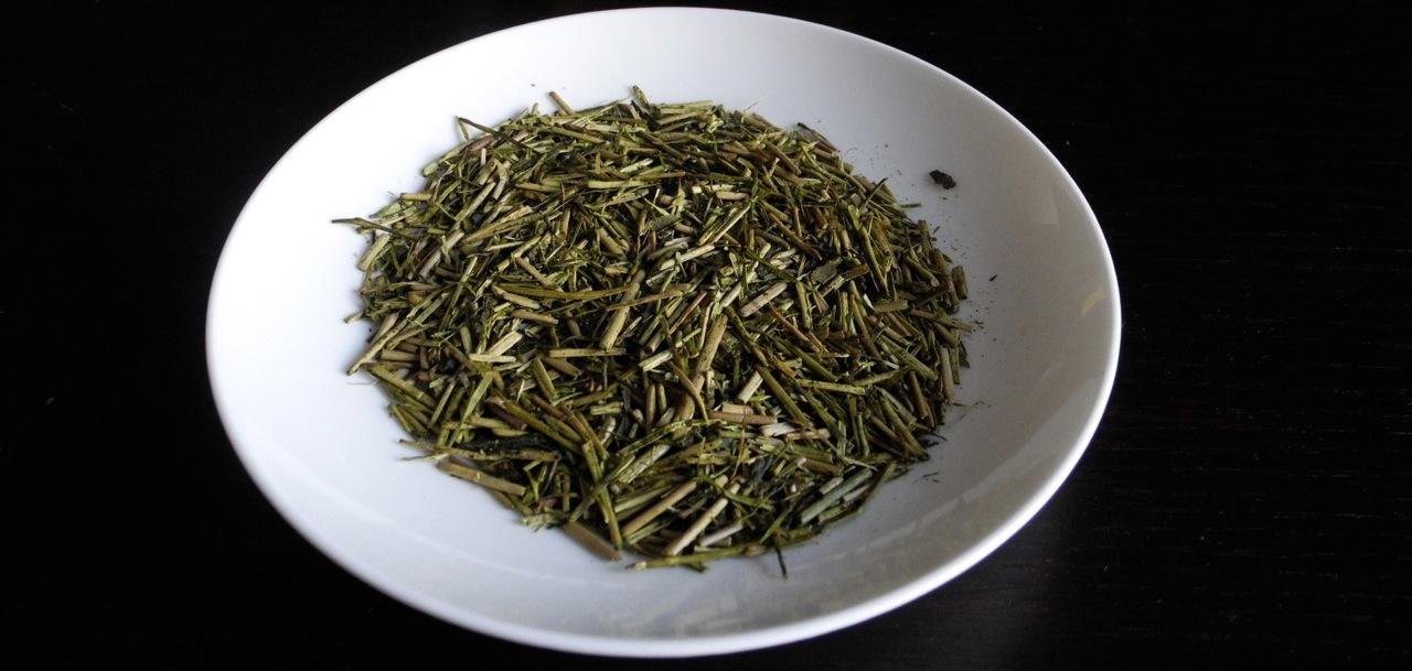 Le proprietà del Kukicha sono molto apprezzate nella cucina macrobiotica