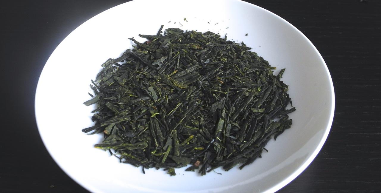 Come si prepara il tè verde giapponese Sencha