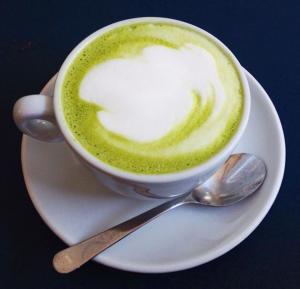 Dove bere matcha latte a Milano: Otto
