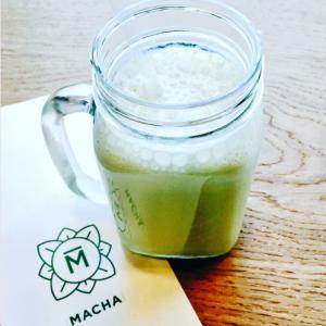 Dove bere matcha latte a Milano: il Macha Café