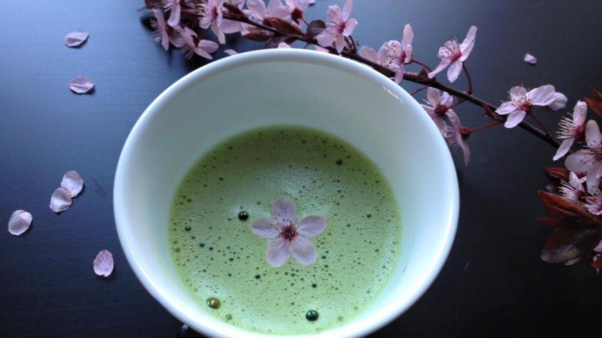 Eventi di aprile del mondo del tè