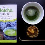 Un libro dedicato al tè verde matcha, The Matcha Miracle