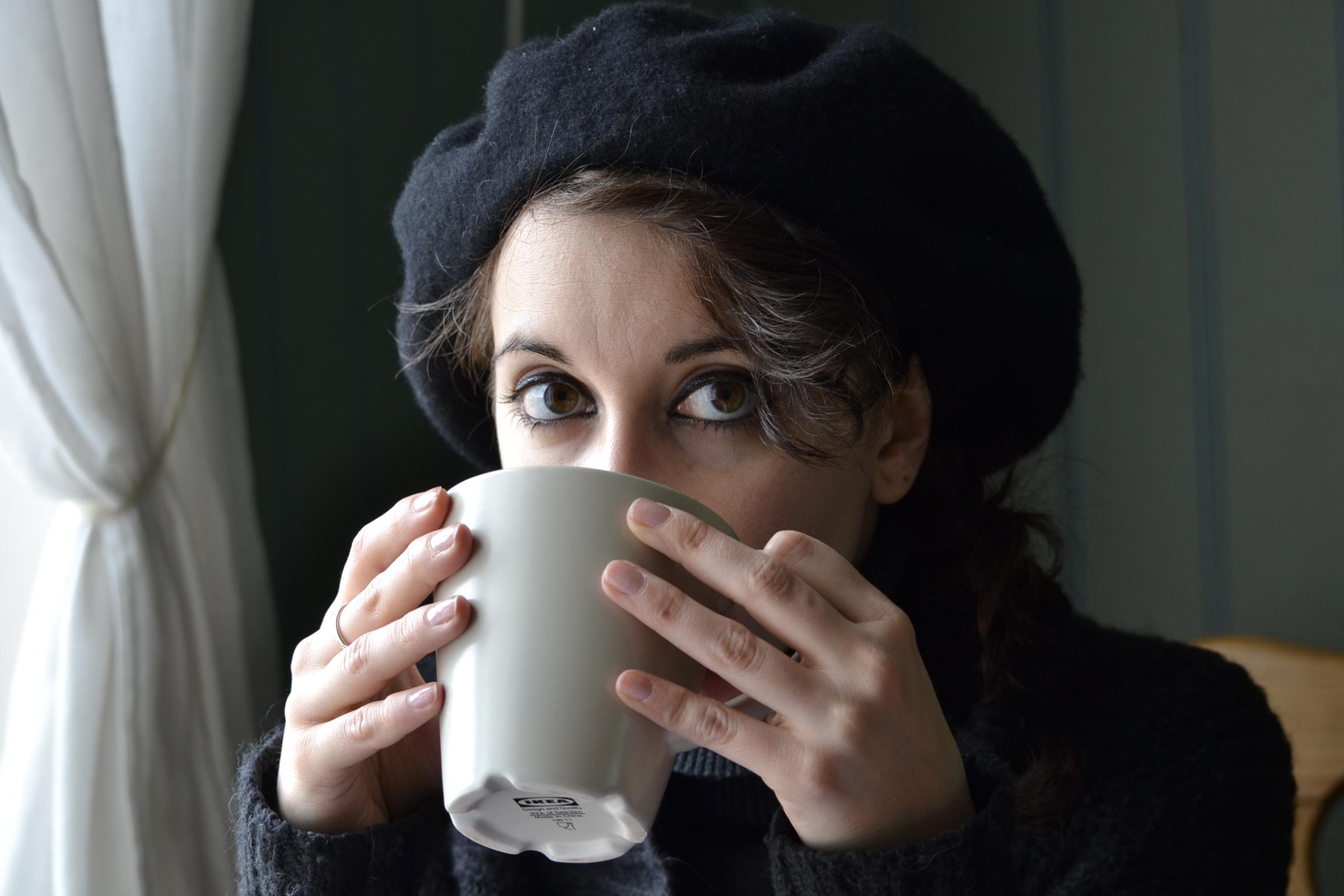 Five O clock è un blog gestito dalla giornalista Carlotta Mariani