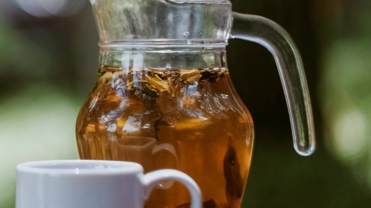 Evento e corsi sul tè di giugno in Italia