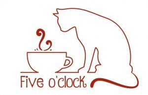 Five O clock il blog sul tè italiano
