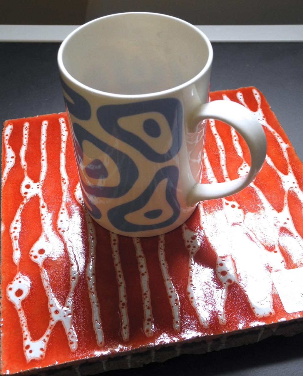 Un tè con la designer dello Sri Lanka Esha in arte Madhavi