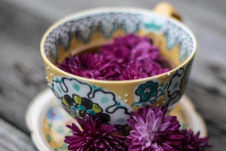 A settembre tornano i corsi sul tè, i workshop, le degustazioni e il salone del gusto di Torino