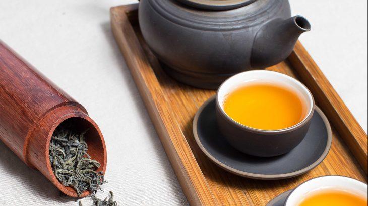 Le degustazioni di tè, i corsi sul tè e gli incontri di novembre 2016