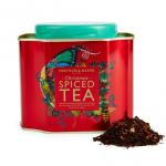 Un classico per Fortnum and Mason: il tè speziato di Natale