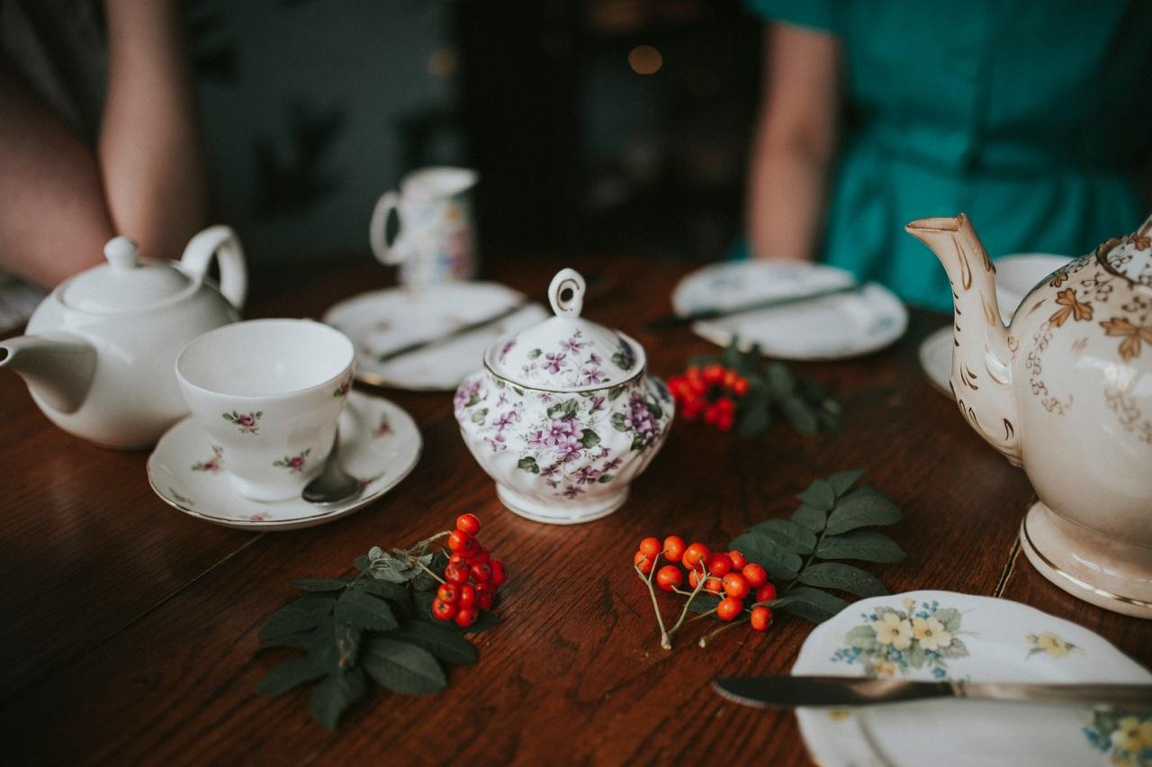 Gli eventi e i corsi sul tè di dicembre 2016 tra Chrsitmas Party e tè di Natale