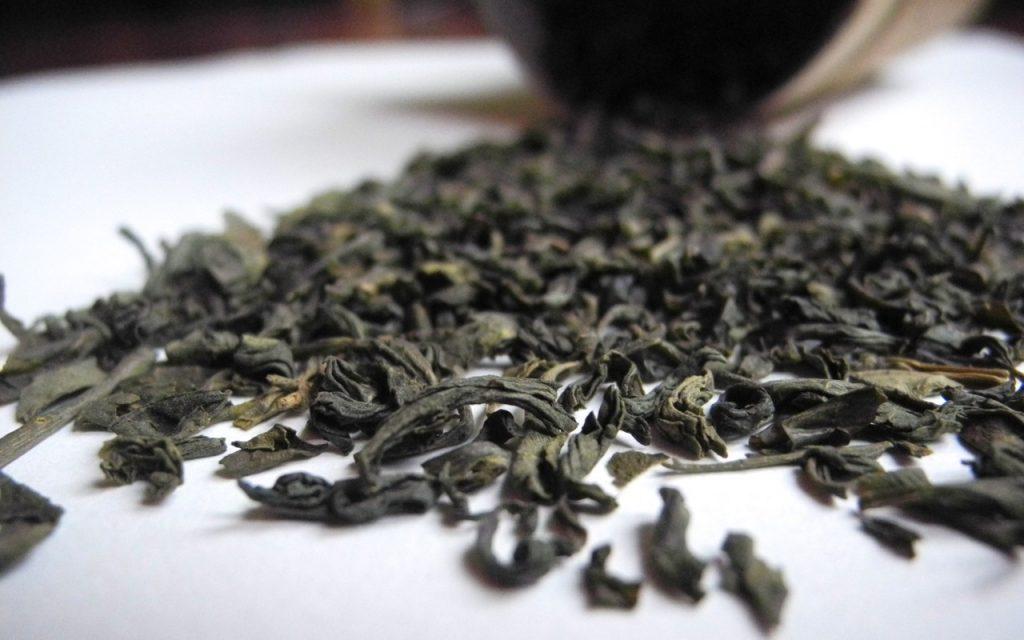 Proprietà e curiosità sul tè verde Chun Mee