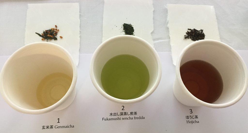 Quale tè verde scegliere?