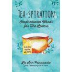 Tea Inspiration è un libro interessante scritto dalla tea blogger Cup of Life