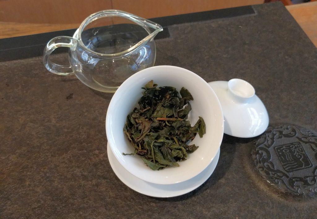 Nella Chinatown di San Francisco si trovano interessanti negozi di tè
