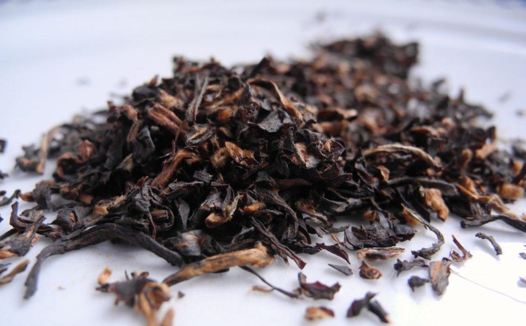 Tutto quello che c'è da sapere sul tè nero Assam