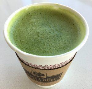Tea Trends: anche in California il tè verde matcha riscuote grande successo