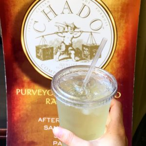 Dove bere tè a Los Angeles: Chado su Hollywood Blvd