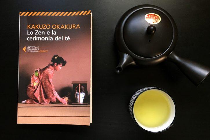 Lo Zen e la cerimonia del tè di Kakuzo Okakura