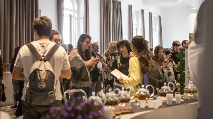Il primo festival del tè in Italia, In Tè Bologna Festival