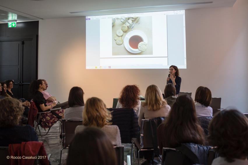 Si parla di Tea Party e di ricette con il tè a In Tè Bologna Festival