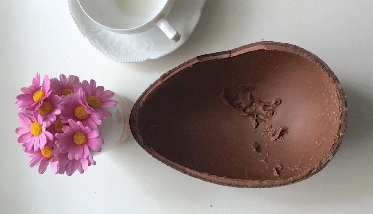 Come si abbina il cioccolato al tè
