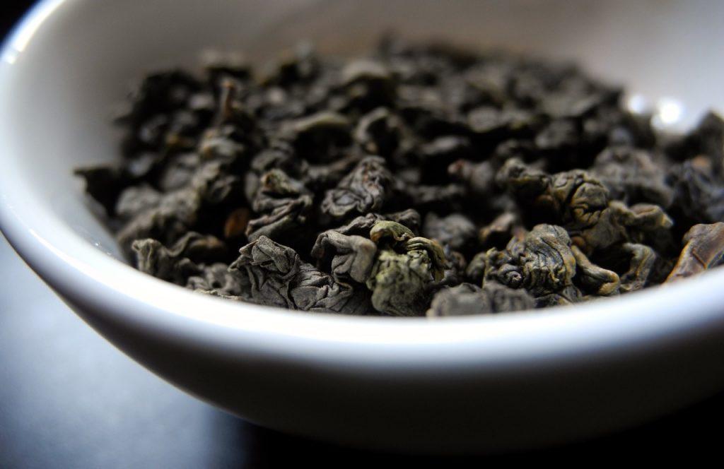 Come si prepara il Dong Ding, uno dei più famosi tè oolong di Taiwan