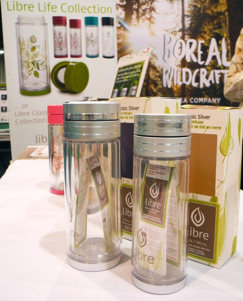 Libre Tea ha creato una travel mug apposta per il matcha