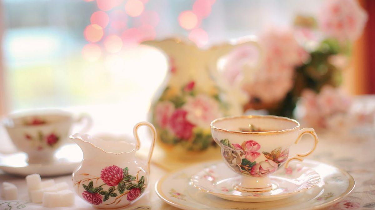 Il tea party più grande del mondo
