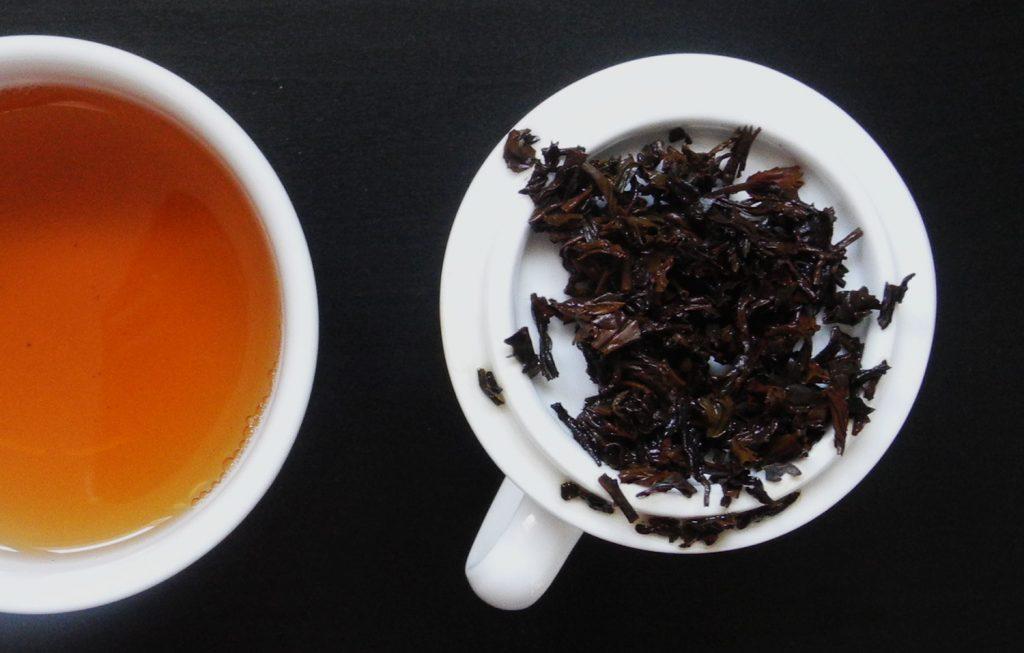 Il Keemun è il più famoso tè nero cinese