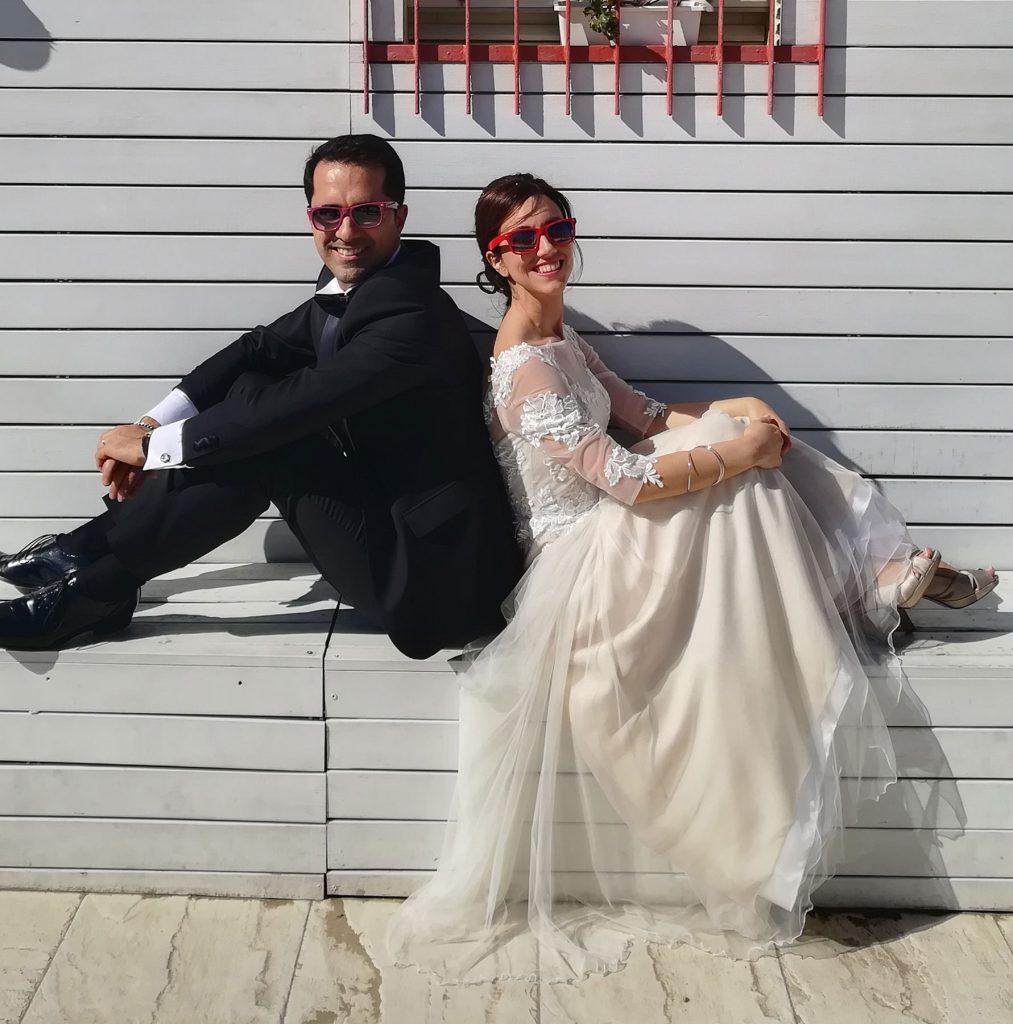 Matrimonio a Riccione