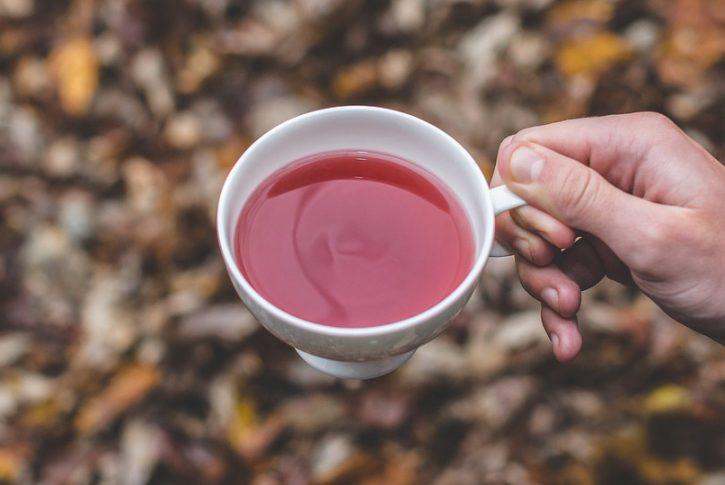 Gli eventi e corsi sul tè del mese di novembre 2017