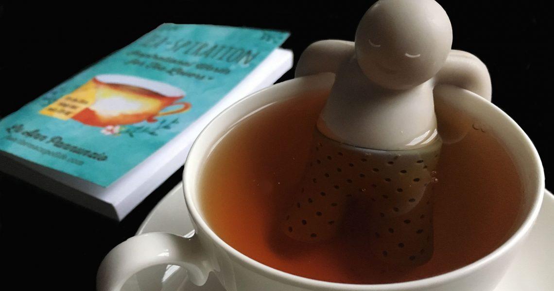 La recensione del libro Tea-Spiration di Lu Ann Pannunzio