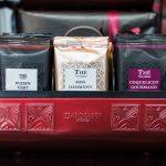 I tè di Natale da regalare a Natale 2017