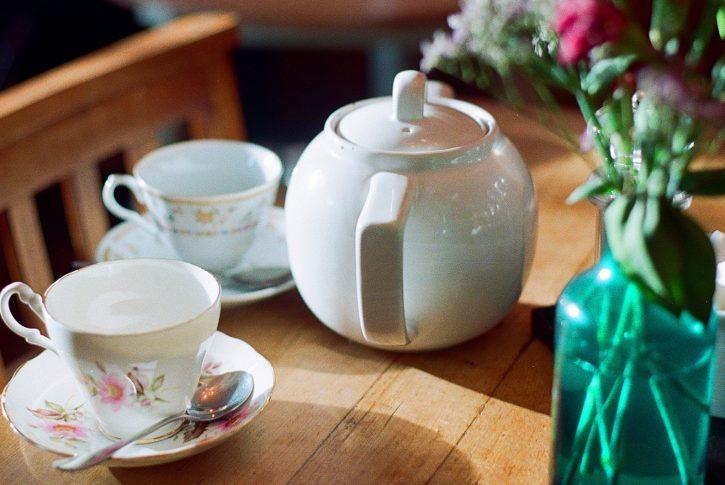 Eventi e corsi sul tè di febbraio 2018