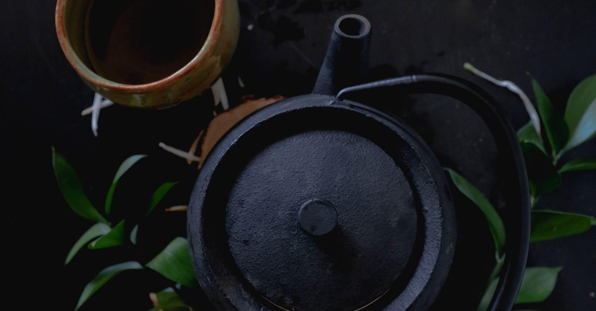Gli eventi e corsi sul tè di aprile 2018